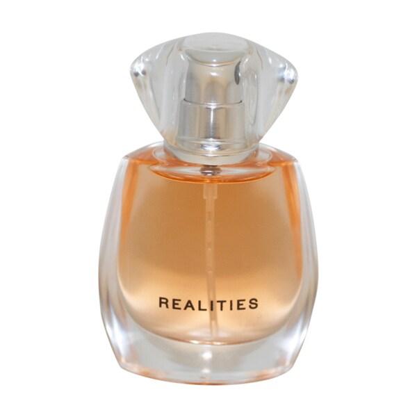 Realities Women's 0.5-ounce Eau de Parfum Spray (Unboxed)