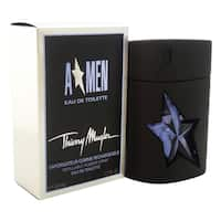 Thierry Mugler Angel Men's 1.7-ounce Eau de Toilette Spray