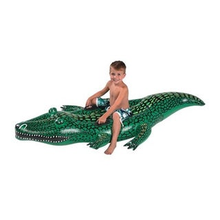 Sunsplash Swimming Pool Gator Float