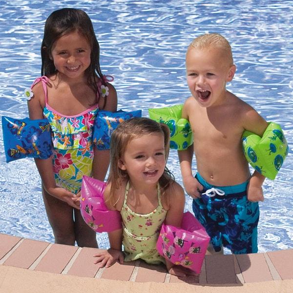 Sunsplash Swim Easy Armband
