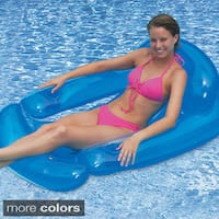 Sunsplash Swimming Pool Sun Lounge