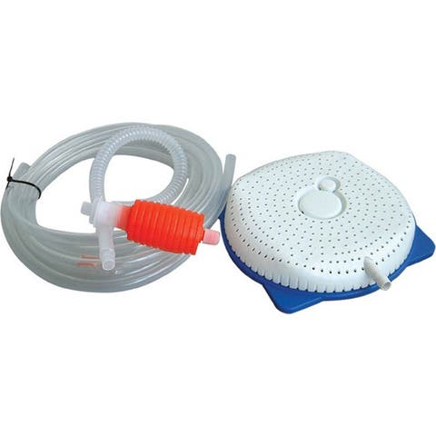 Pool Cover Drainer for Swimming Pools