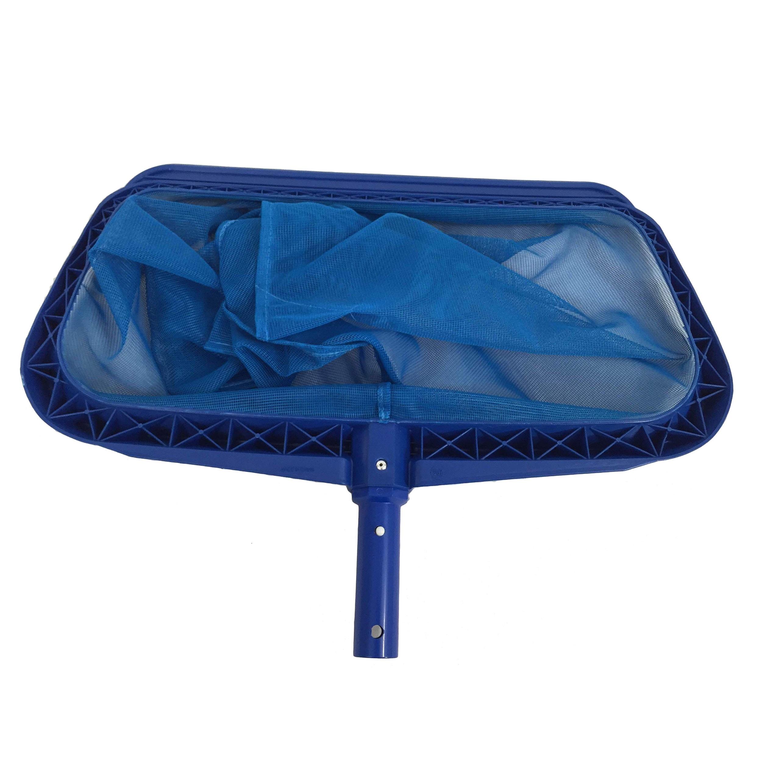 Robelle Heavy Duty Leaf Rake for Swimming Pools (Heavy Du...