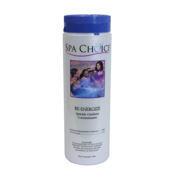 Spa Choice Spa Sanitizing Granules