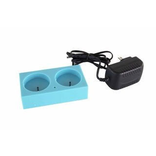 2-Rechargeable LED Modules with Charger Unit