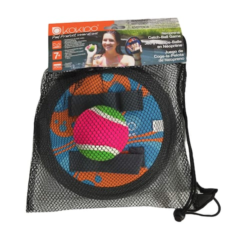 Neoprene Catch Ball