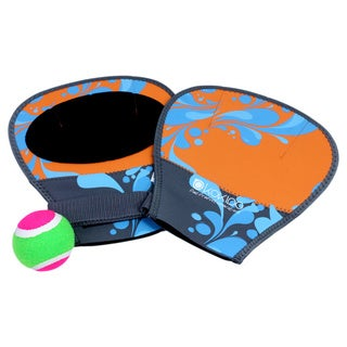 Neoprene Glove and Ball Set