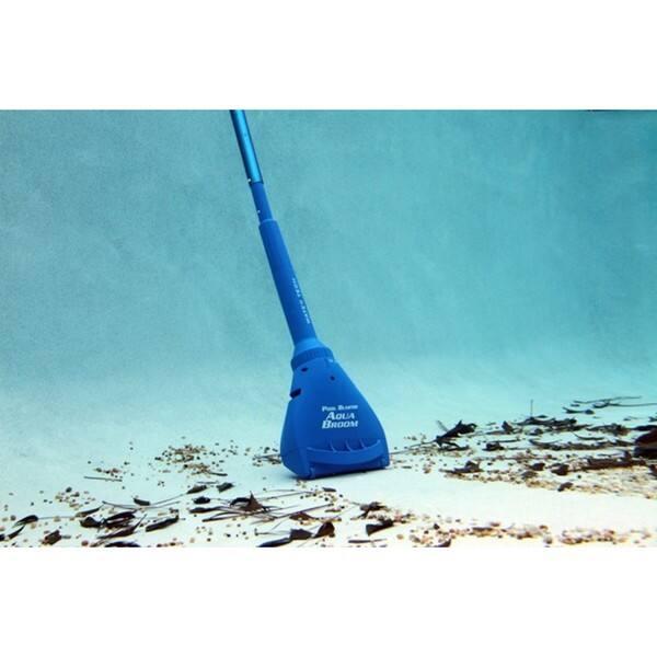 Shop Pool Blaster Aqua Broom Xl Overstock 10131385