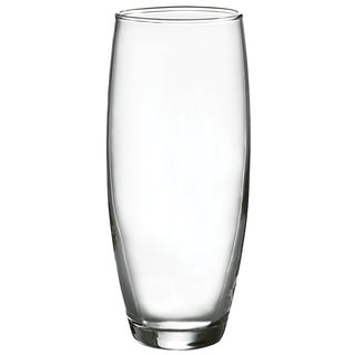 Winco 8-1/2-Ounce Gem Stemless Champagne Flutes