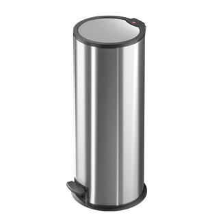 Hailo T3.16 Waste Bin (Option: Red)