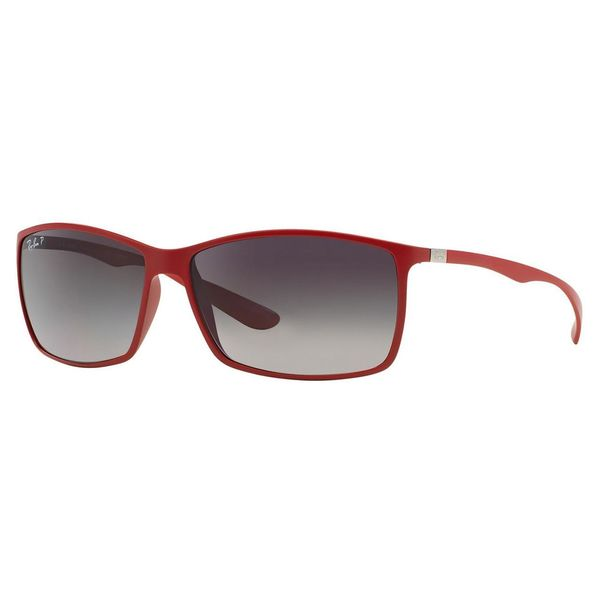 9c1f8d773c Ray-Ban Tech Unisex RB 4179 Liteforce 6123 T3 Amaranth Polarized Sunglasses