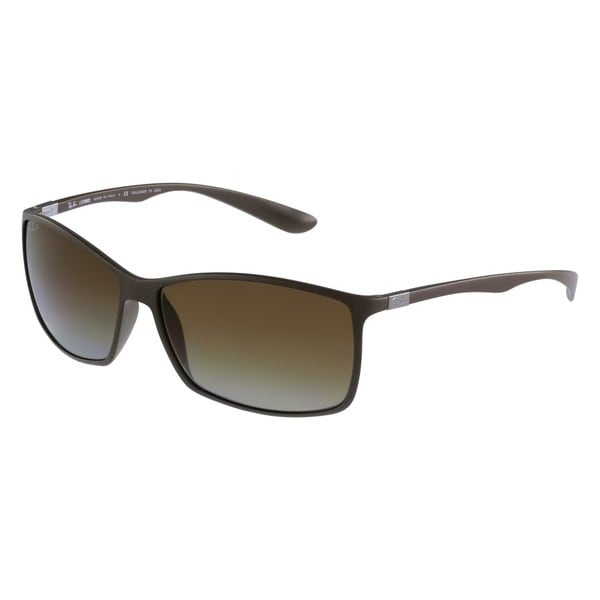 cece54ea78 Ray-Ban Tech Unisex RB 4179 Liteforce 6124 T5 Polarized Sunglasses