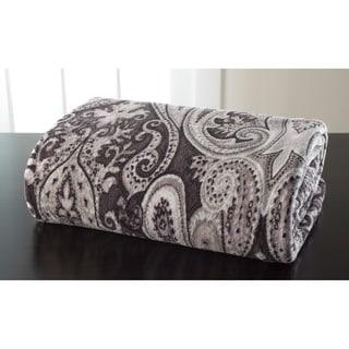 Crystal Palace Fleece Blanket