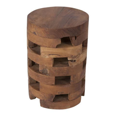 East at Main Lorena Accent Table