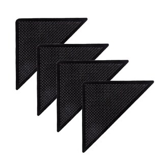 As Seen on TV Rug Grippers (set of 8)