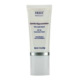 Obagi Gentle Rejuvenation Ultra-Light Repair SPF 30 Sunscreen Cream