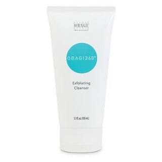 Obagi 360 5.1-ounce Exfoliating Cleanser