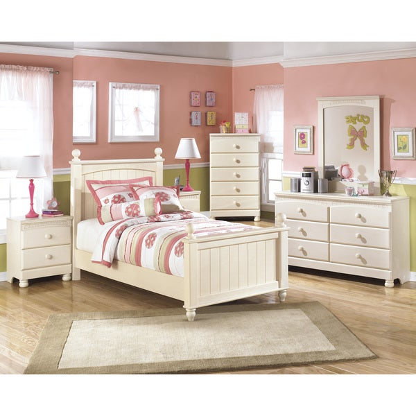 twin ikea furniture cottage retreat signature cream bookcase trundle bunk sets armoire daybed rail storage dining ashley bed set with full bedroom