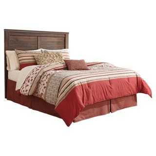 save off d64da 1476f Buy Ashley Headboards Online at Overstock | Our Best Bedroom ...