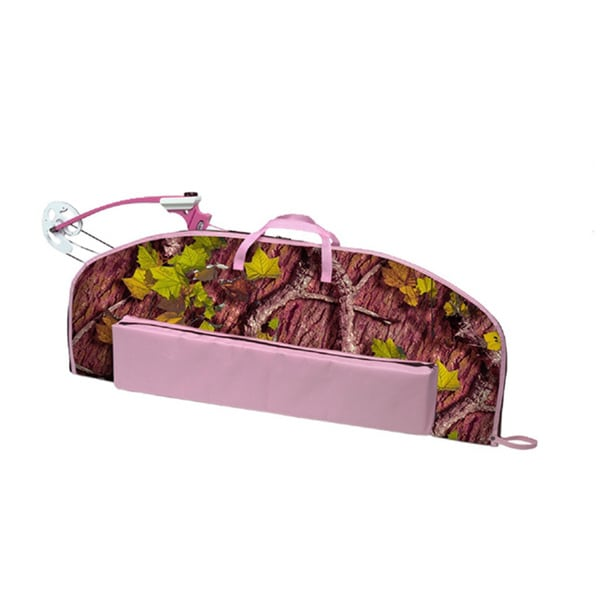 .30-06 39-inch Princess Camo Youth Bow Case