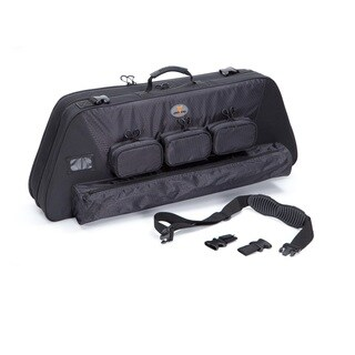 .30-06 41-inch Slinger Deluxe Bow Case System Skull Graphic