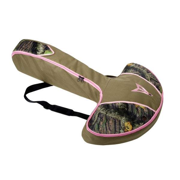 .30-06 Princess Crossbow Case Pink Urban Camo