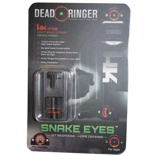Dead Ringer Heckler and Koch P30 Sight