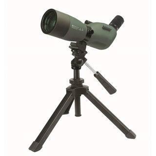 Konuspot 65 Spotting Scope with Tripod Konus 15X-45X65mm