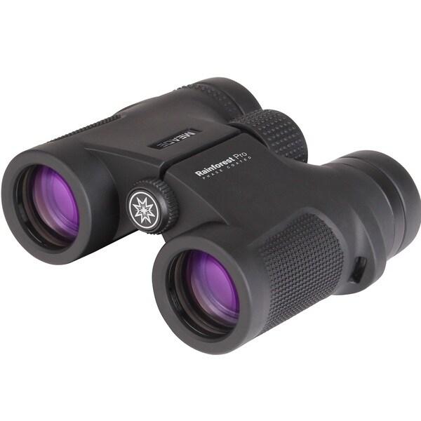Meade 125041 Rainforest Pro Binoculars 10x32 Black