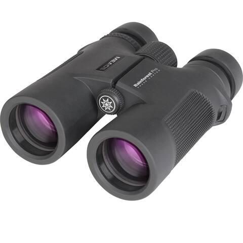 Meade 125043 Rainforest Pro Binoculars 10x42 Black