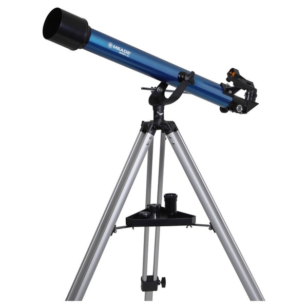 Meade Infinity 60mm Altazimuth Refractor Telescope