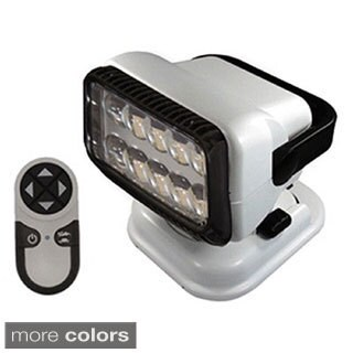 Golight LED Portable RadioRay with Magnetic Shoe