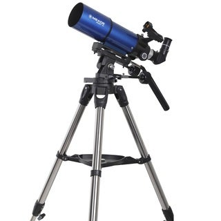 Meade Infinity 80mm Altazimuth Refractor Telescope
