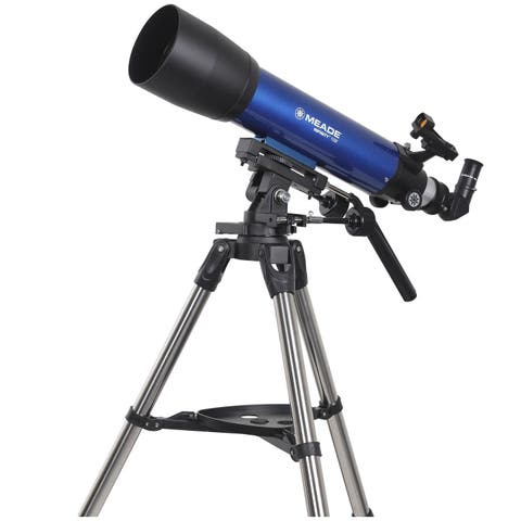 Meade Instruments Infinity 102mm Refractor Telescope