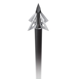 Slick Trick Broadhead 1.13-inch Crossbow Trick 100 Gr 4-pack