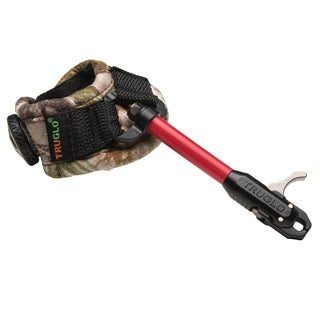 TRUGLO Speed-Shot XS Boa Strap Realtree APG