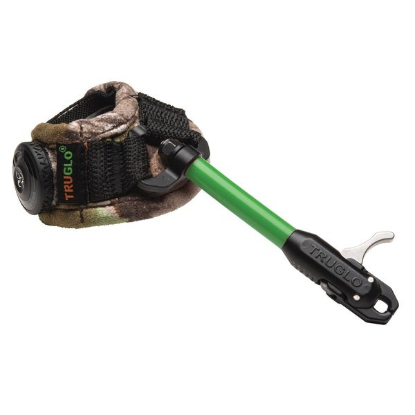 TRUGLO Speed-Shot XS Junior Boa Strap Realtree APG