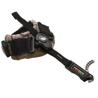 TRUGLO Detonator Release Boa Strap Nylon Connection Camo