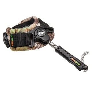 TRUGLO Detonator Release Boa Strap Realtree APG