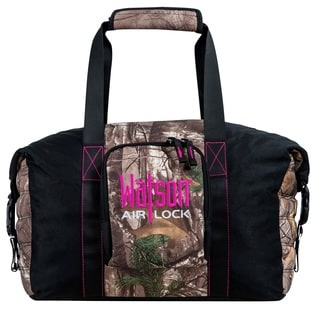 Watson Airlock Mini Camo Carrier Pink/ Realtree Xtra
