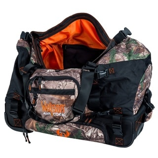 Watson Airlock Bottomless 26 Orange/ Realtree Xtra
