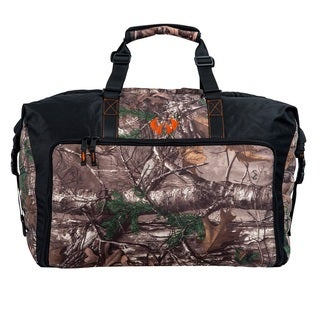 Watson Airlock Camo Carrier Orange/ Realtree Xtra
