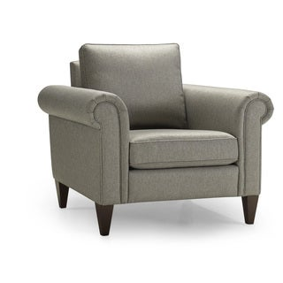 Avery Nickel Chair