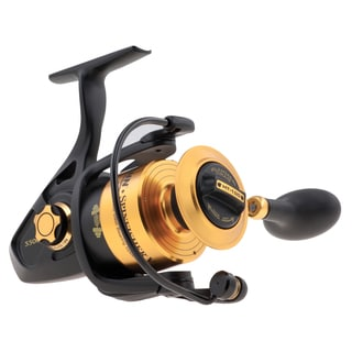 Spinfisher V Combo SSV5500701MH/ SSV5500 7' 1 Piece Medium/ Heavy