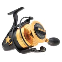 Spinfisher V Combo SSV8500701H/ SSV8500 7' 1 Piece Heavy