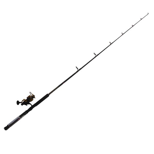 Spinfisher V Combo SSV6500LL701MH/ SSV6500LL 7' 1 Piece Medium/ Heavy