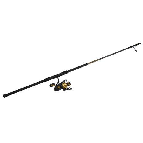 Spinfisher V Combo SSV5500802MH/ SSV5500 8' 2 Piece Medium/ Heavy