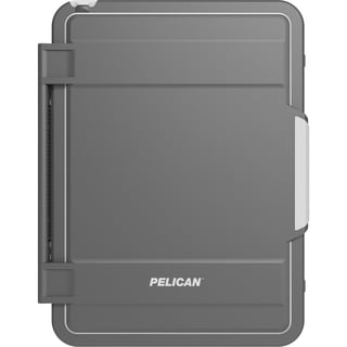 Pelican Vault Carrying Case for iPad Air 2 - Gray