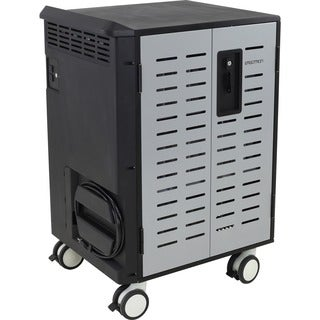 Ergotron Zip40 Charging and Management Cart