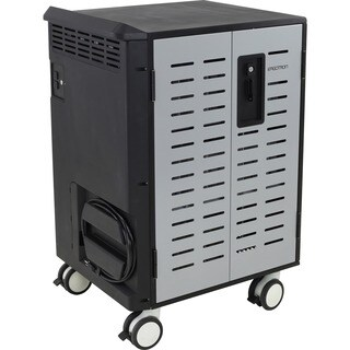 Ergotron Zip40 Charging and Management Cart